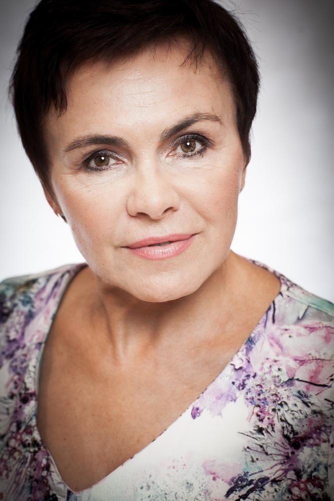 Barbara Chrustek-Kusz